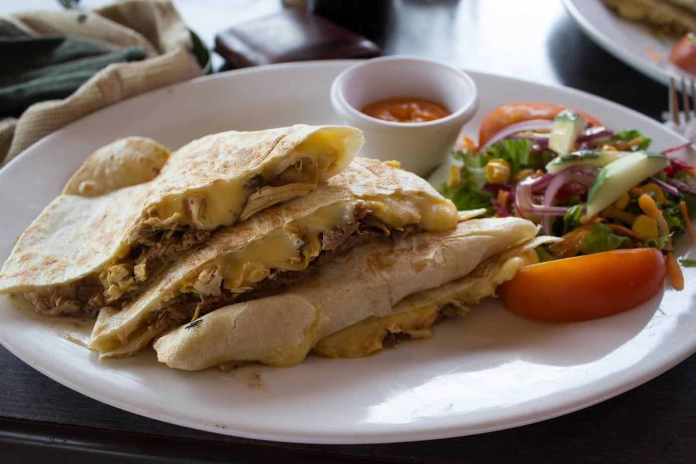 Mexicana, un bout de Mexique sur Abidjan, abidjan, cote d'ivoire, serial foodie, traiteur a domicile