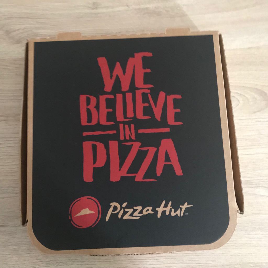 Pizza Hut Abidjan..., serialfoodie, abidjan, Cote D'ivoire