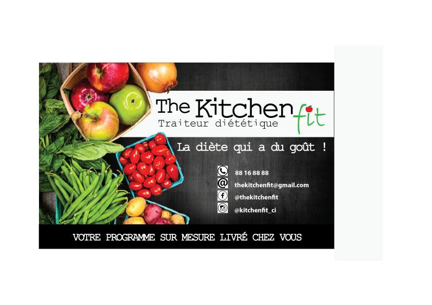 Kitchen Fit Abidjan, serialfoodie, Abidjan, Cote d'Ivoire