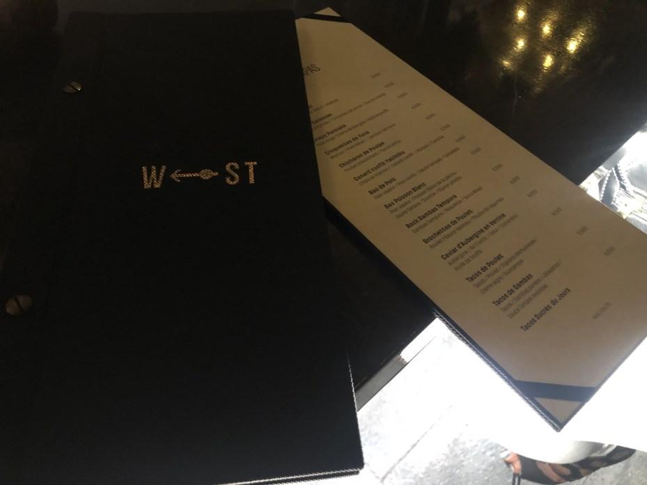 West côté terrasse : les tapas ça vient ?, abidjan, bar à cocktail, tapas, serialfoodie