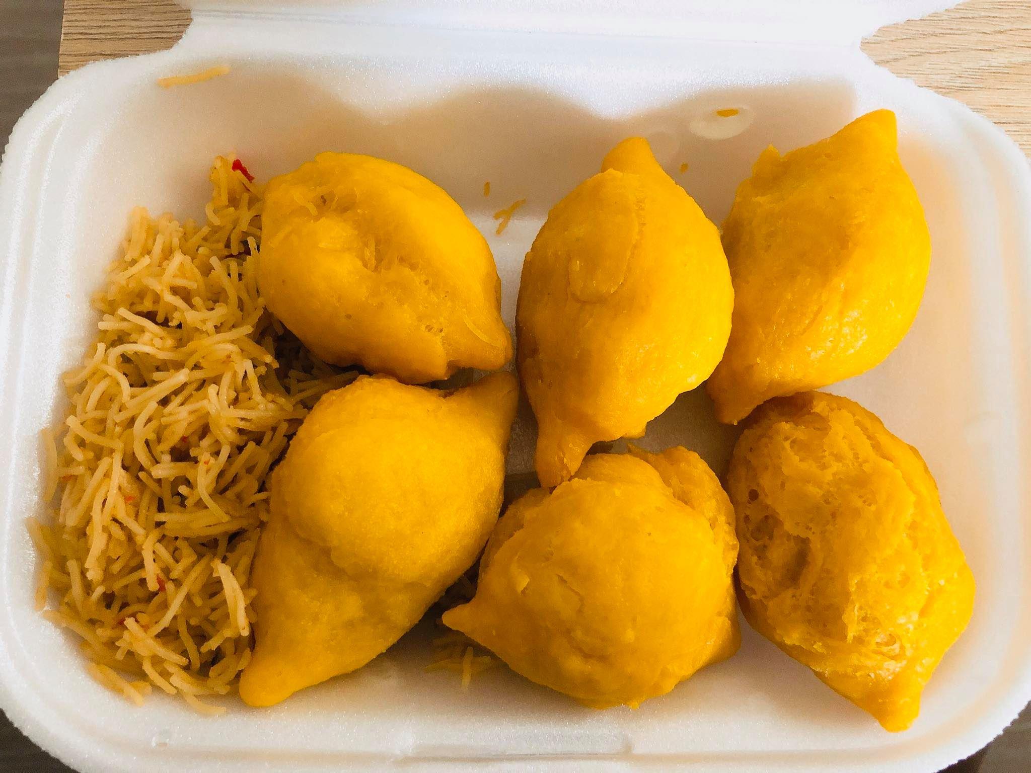 Aller-Retour Abidjan, le retour aux sources? serialfoodie, abidjan, cote d'ivoire, critique gastronomique