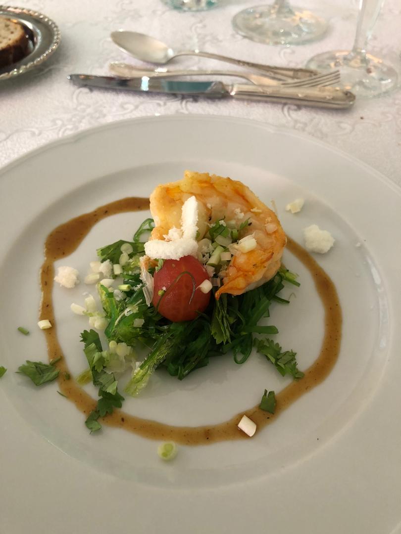 Déjeuner commercial à la résidence de l'ambassadeur d'Espagne à Abidjan, serialfoodie, critique gastronomique, abidjan, Cote D'ivoire