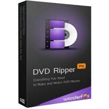 WonderFox DVD Ripper Speedy 11.0 Crack