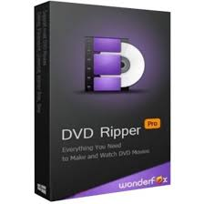 WonderFox DVD Ripper Speedy 11.0 Crack