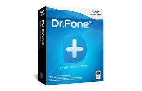 Wondershare Dr.Fone 9.3.1 Crack