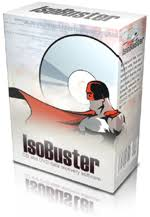 IsoBuster 4.2 Crack
