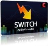Switch Audio File Converter 6.25 Crack