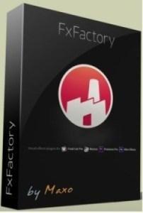 FxFactory Pro 7.0.3 Crack