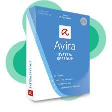 Avira System Speedup 4.12.0.7662 Crack