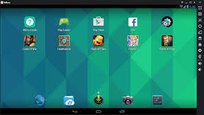 MEmu 5.5.2.0 Android Emulator Crack