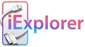 iExplorer 4.2.1 Crack