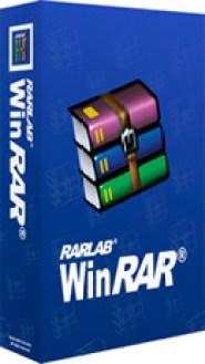 WinRAR 5.61 Beta 1 Crack