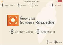 IceCream Screen Recorder Pro 5.88 Crack