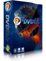 DVDFab 10.2.1.5 Crack