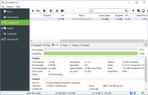uTorrent Pro 3.5.4 Crack Build 44632 with Full Version