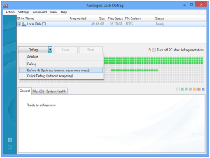 Auslogics Disk Defrag Pro Crack 8.0.22.0 with Serial Key