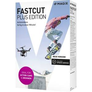 MAGIX Fastcut Crack 3.0.2.104 Plus Edition with Activation Key