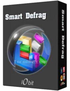 Smart Defrag 6.2.5 Build 128 Crack