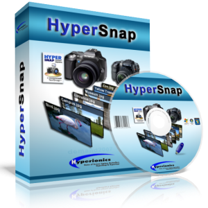HyperSnap 8.16.13 Crack