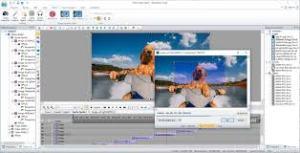 VSDC Free Video Editor 6.3.8.46 Crack