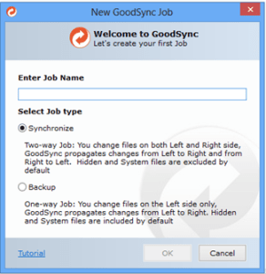 GoodSync 10 10 3 3 Crack with Product Key Free Download