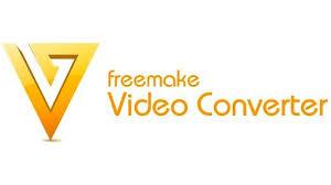 Freemake Video Converter 4.1.10.282 Crack+Activation Key Download