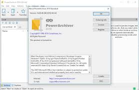 PowerArchiver 2019 19 00 50 Crack with License Key Download