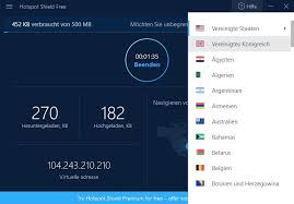 Hotspot Shield 8.4.10 Premium Crack With Serial Key Download