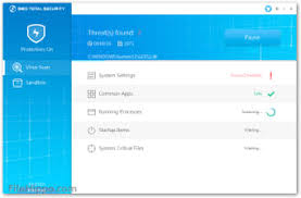 360 Total Security Essential 8.8.0 Crack with Product Key Free Download