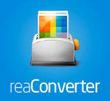 ReaConverter Pro 7.525 Crack + Product Key Download 2019