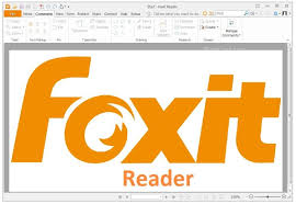 Foxit Reader 9.7.0.29455 With Crack License Key 2019