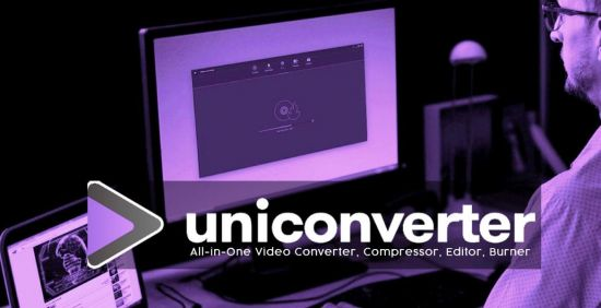 Wondershare Uniconverter 11.5.0.16 Crack + Registration Key Download