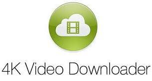 4K Video Downloader 4.9.3.3112 Crack With Registration Key 2019