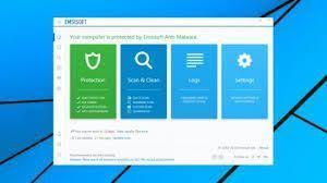 Emsisoft Anti-Malware 2019.9.0.9753 Crack With License Key