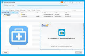 EaseUS Data Recovery Crack V13 With License Code Latest 2019