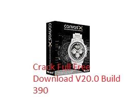 Canvas X GIS 2020 Crack V20.0 Build 390 Full Free Download