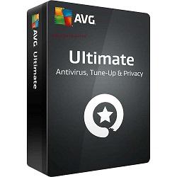 AVG Ultimate 2020 Crack Full Serial Key Free Download