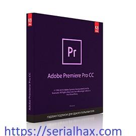 Adobe Premiere Pro CS6 Crack 2020 & Full Keygen Latest Version