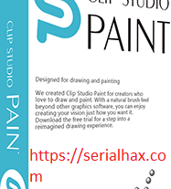 Clip Studio Paint 1.9.7 Crack With Serial Key Latest Version [2020]