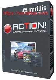 Mirillis Action 4.10.5 Pro Crack Latest Version 2020 With Serial Key