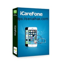 Tenorshare iCareFone 6.0.1 Crack With Serial Key Latest Version 2020