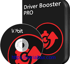 Iobit Driver Booster 8.0.1.166 Crack Latest Version 2020 With Serial Key