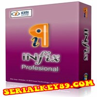 Infix PDF Editor Pro 7.6.1