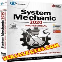 System Mechanic Pro 20.7
