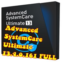 Advanced SystemCare Ultimate 13.4.0.161