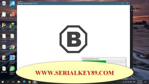 BCUninstaller 5.0