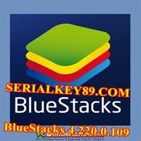 BlueStacks 4.220.0.109