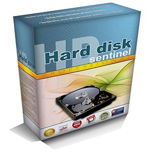 hard disk sentinel 5