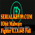 IObit Malware Fighter 8.1.0.645