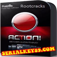 Mirillis Action! 4.17.1